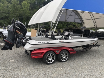 Power Boats - 2021 Skeeter FXR 20LE for sale in Bloomsburg, Pennsylvania at $75,630