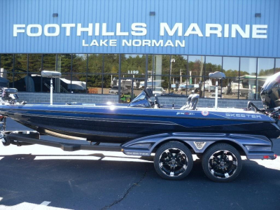 Power Boats - 2020 Skeeter FXR21 Limited for sale in Mooresville, North Carolina