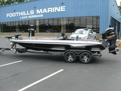 Power Boats - 2021 Skeeter ZXR 21 for sale in Mooresville, North Carolina