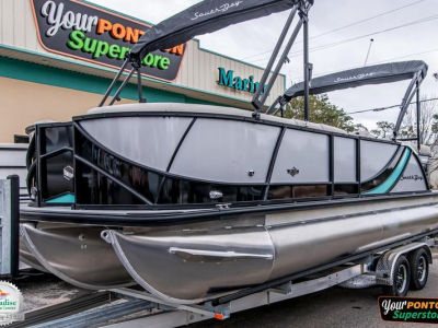 Power Boats - 2020 South Bay 523RS 2.75 for sale in Gulf Shores, Alabama