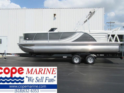 2018 South Bay 523RS-DC 3.0 for sale in O Fallon, Illinois at $74,993