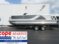 2018 South Bay 523RS-DC 3.0 for sale in O Fallon, Illinois (ID-449)