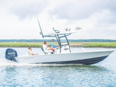 2021 Sportsman Masters 267 Bay Boat for sale in Stone Harbor, New Jersey