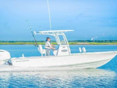 2021 Sportsman Masters 247 Bay Boat for sale in Stone Harbor, New Jersey