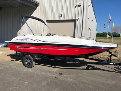 2019 Starcraft 2000 Limited for sale in Waynesville, Ohio at $34,190