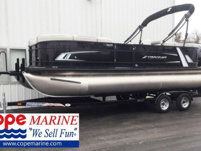 Power Boats - 2019 Starcraft EX 3 EXS for sale in O Fallon, Illinois