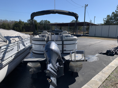 2020 Starcraft EXS-3 for sale in Lincolnton, Georgia at $38,590