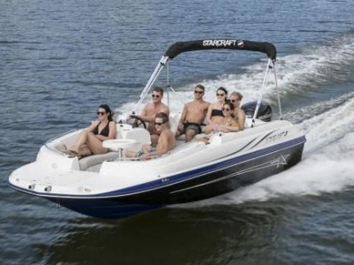 Power Boats - 2021 Starcraft Limited 2000 OB Fish for sale in Tampa, Florida at $39,205