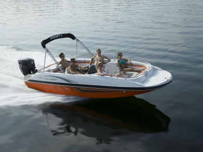 Power Boats - 2021 Starcraft MDX 211 E OB for sale in West Palm Beach, Florida