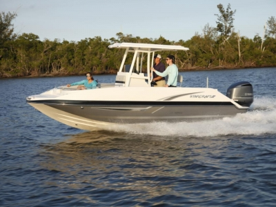 Power Boats - 2021 Starcraft MDX 231 CC for sale in Sarasota, Florida