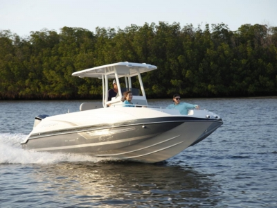 Power Boats - 2021 Starcraft MDX 231 CC for sale in Tampa, Florida