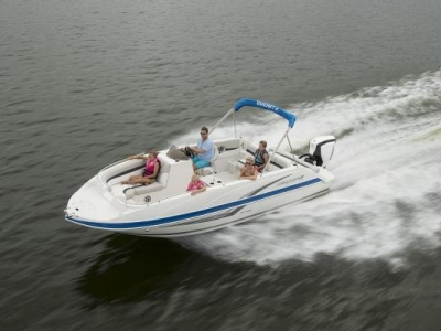 2021 Starcraft MDX 230 DH OB for sale in Fort Lauderdale, Florida