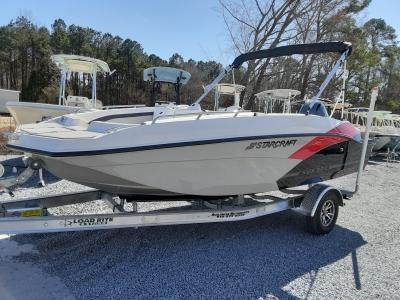 Power Boats - 2021 Starcraft SVX 171 for sale in Washington, North Carolina