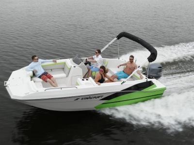 2021 Starcraft SVX 191 for sale in West Palm Beach, Florida