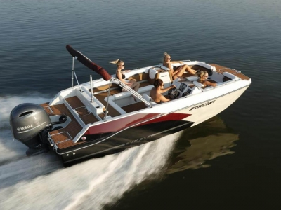 2021 Starcraft SVX 211 OB for sale in Tampa, Florida at $47,582