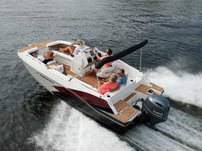 2021 Starcraft SVX 190 DC for sale in Houghton Lake, Michigan