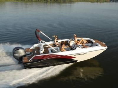 Power Boats - 2021 Starcraft svx 211 for sale in Leesburg, Georgia