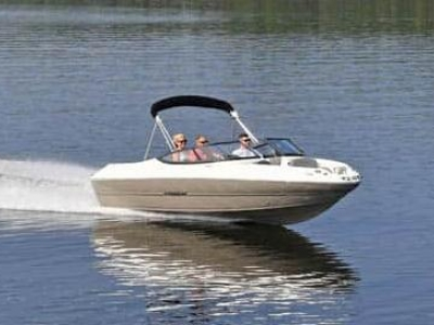 2022 Stingray 198 LX for sale in Brewerton, New York at $43,900