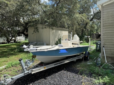 2018 Stumpnocker 184 Coastal for sale in Hudson, Florida at $31,000