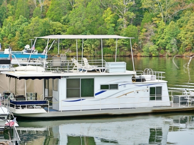 Power Boats - 1972 Sumerset 46 Walkaround for sale in Knoxville, Tennessee at $29,900