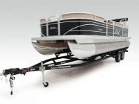 2020 Sun Tracker Party Barge 22 RF DLX for sale in Rochester, New York (ID-82)
