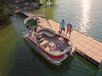 2020 Sun Tracker BASS BUGGY 18 DLX W/MERCURY 40 ELPT FOURSTROKE for sale in St. Cloud, Minnesota (ID-165)