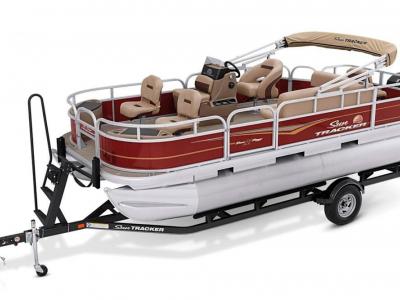 2020 Sun Tracker BASS BUGGY 18 DLX W/MERCURY 40 ELPT FOURSTROKE for sale in Watertown, South Dakota at $24,760