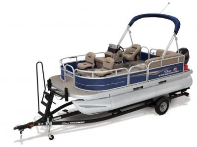 2021 Sun Tracker BASS BUGGY 16 XL SELECT for sale in Minot, North Dakota at $20,300