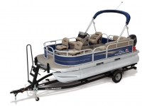 2021 Sun Tracker BASS BUGGY 16 XL SELECT for sale in Lakeville, Massachusetts (ID-629)