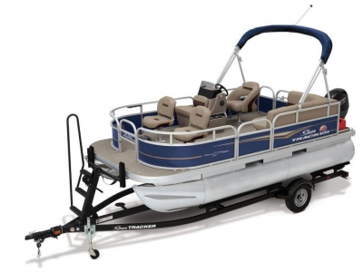 2021 Sun Tracker BASS BUGGY 16 XL SELECT for sale in Lansing, Michigan at $20,920