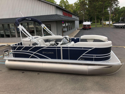 2020 Sylvan Mirage 8520 Cruise for sale in Wayland, Michigan
