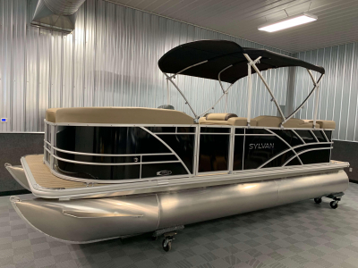 2020 Sylvan Mirage 820 Cruise for sale in Wayland, Michigan at $19,995