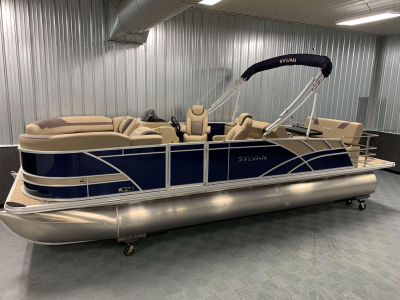 Power Boats - 2020 Sylvan l3 dlz for sale in Wayland, Michigan