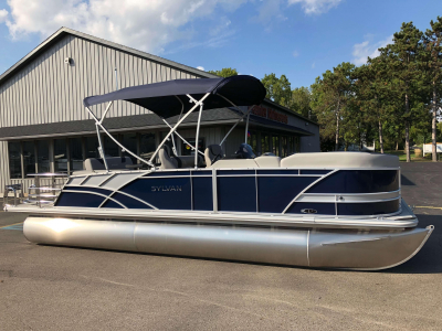 2020 Sylvan l3 dlz for sale in Wayland, Michigan
