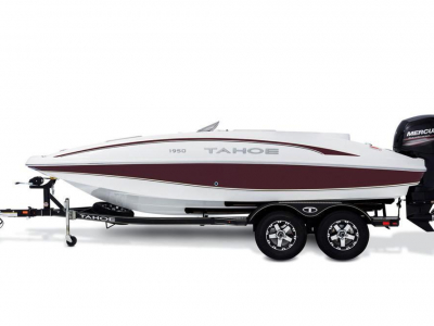 2019 Tahoe 1950 for sale in Beaumont, Texas at $36,735