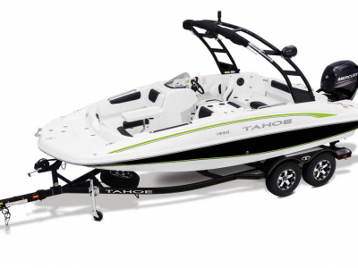 Power Boats - 2018 Tahoe 1950 for sale in Lively, Ontario