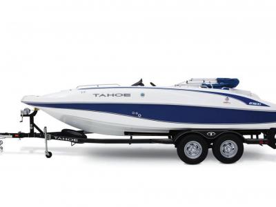 2019 Tahoe 215 Xi for sale in Ronan, Montana at $45,285