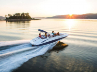 2019 Tahoe 215 Xi for sale in Ronan, Montana (ID-442)