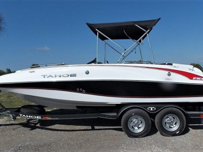 2019 Tahoe 215 Xi for sale in Bernice, Oklahoma at $40,935