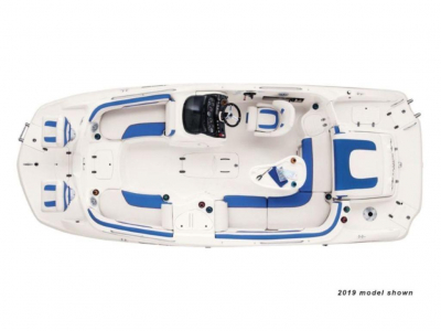 Power Boats - 2020 Tahoe 215 Xi for sale in Leesburg, Georgia at $41,840
