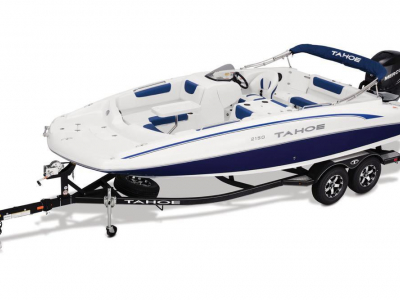2018 Tahoe 2150 for sale in Three Lakes, Wisconsin at $47,585