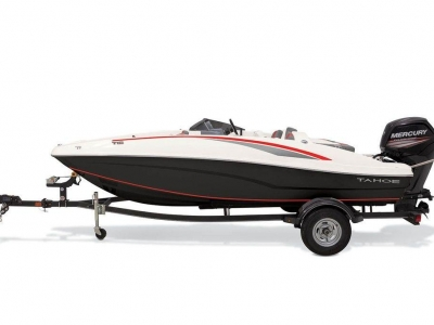 2022 Tahoe T16 W/ 60 ELPT FOURSTROKE for sale in Piedmont, South Carolina at $23,720