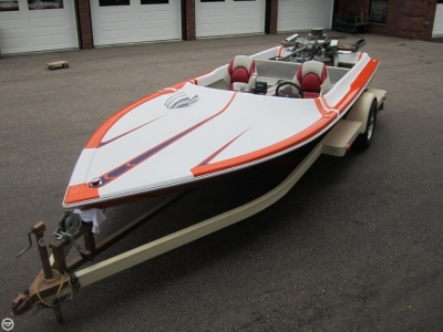 1978 Taylor Super Sport Deluxe for sale in Sterling Heights, Michigan at $19,750