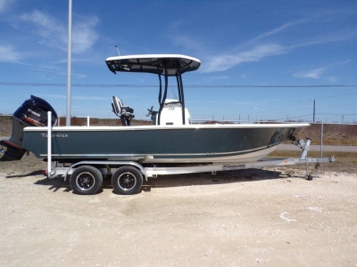 2021 Tidewater 2300 Carolina Bay for sale in San Antonio, Texas