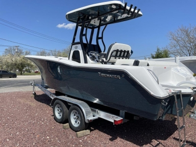 2021 Tidewater 232 LXF for sale in Seaford, New York at $89,990
