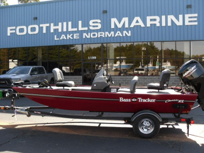 2020 Sun Tracker BASS TRACKER® Classic XL for sale in Mooresville, North Carolina at $10,995