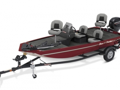Power Boats - 2021 Sun Tracker Bass Tracker Classic XL for sale in Emmetsburg, Iowa
