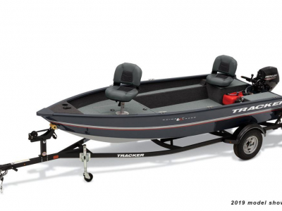 2020 Sun Tracker Guide V-16 Laker DLX T for sale in South Lancaster, Ontario