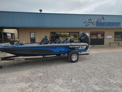 Power Boats - 2021 Sun Tracker Nitro Z19 for sale in Vidalia, Louisiana