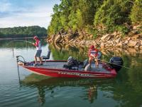 2020 Sun Tracker Pro Team 195 TXW Tournament Edition for sale in Lake Charles, Louisiana (ID-212)